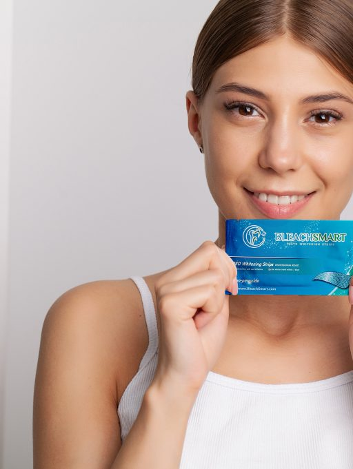 Everything You Need to Know about Teeth Whitening Strips