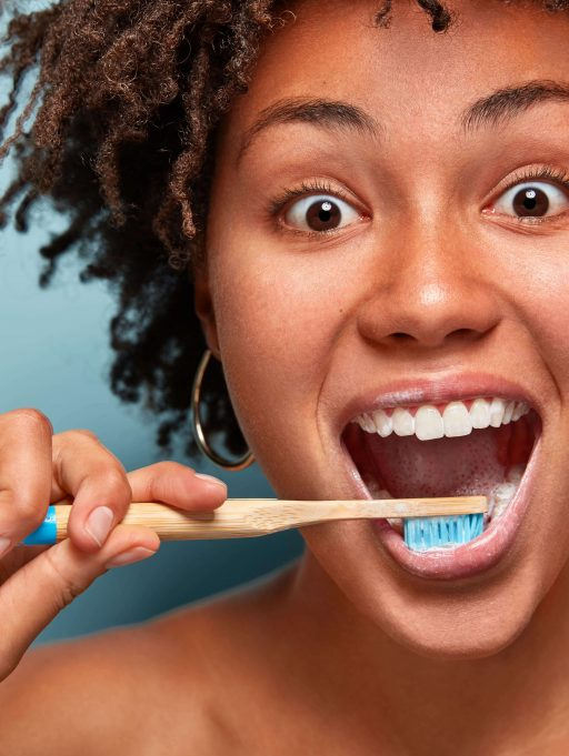 Do You Brush Your Teeth After Using Whitening Strips?